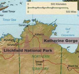 Национальный парк какаду kakadu national park национальный парк какаду расположен в 170 км от дарвина