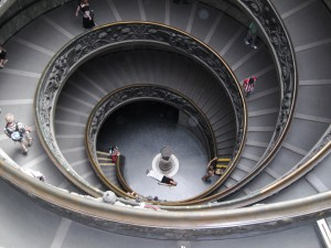 555_vatican_exit_stairs_down