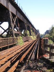 Original Memphis Road Bridge