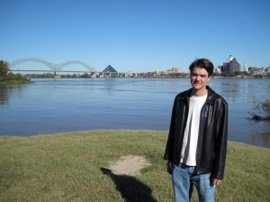 Dave and the Memphis Skyline